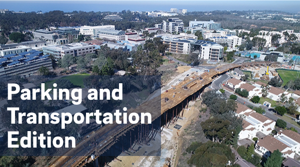 aerial view of Light Rail Transit project