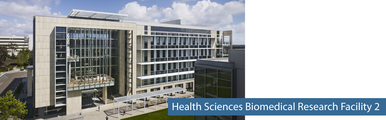 Health Sciences Biomedical Research Facility 2