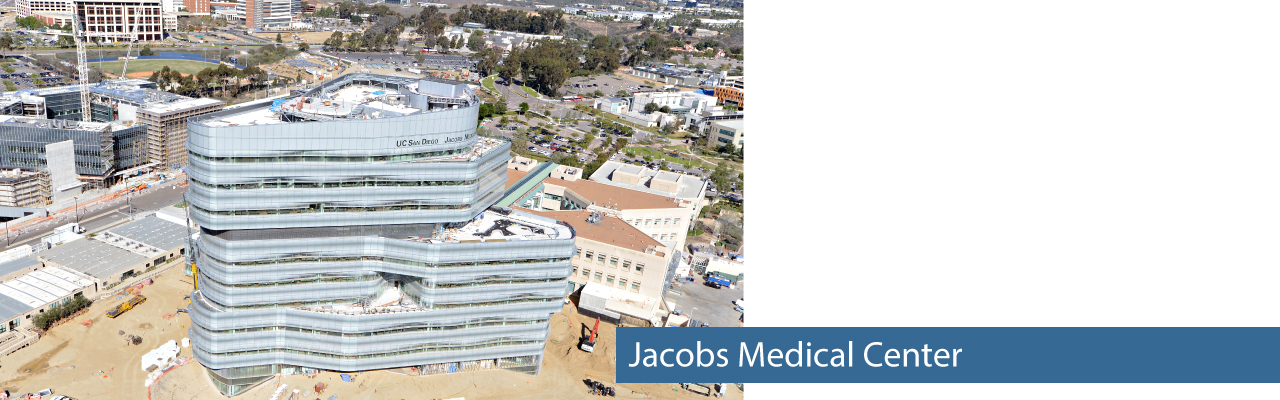 Jacobs Medical Center