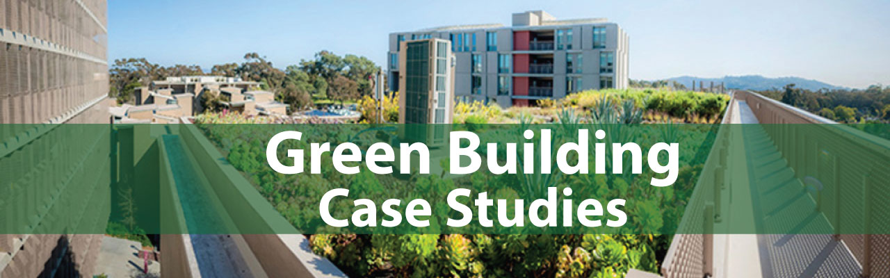 Green building case studies