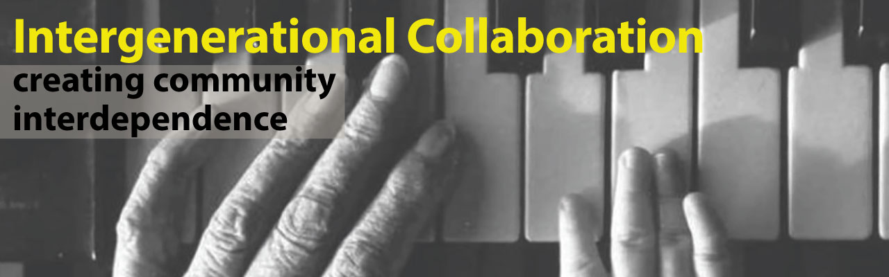 intergenerational collaboration initiative